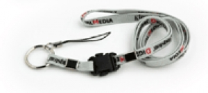 FALYD25P, FLASH ACCESSORY/LANYARD - 25 Pack
