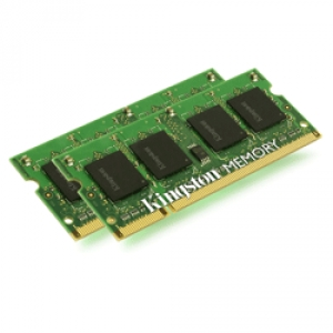 Kingston KTA-MB667K2/4G, 4GB Kit for Apple, oem partnr.: MA940G/A; MA940G/B