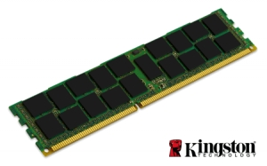 Kingston KCS-B200B/16G, 16GB 1600MHz Reg ECC Module for Cisco, oem partnr.:...