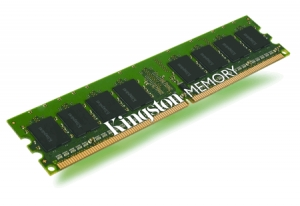 Kingston 1GB DIMM DDR2 800 MHz