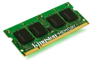 Kingston 1GB SODIMM DDR2-667