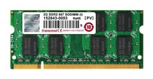 Transcend 2GB DDR2