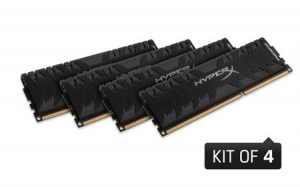Kingston HyperX 32GB DIMM DDR3 2400 MHz