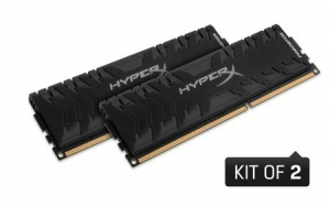 Kingston HyperX 16GB DIMM DDR3 1866 MHz
