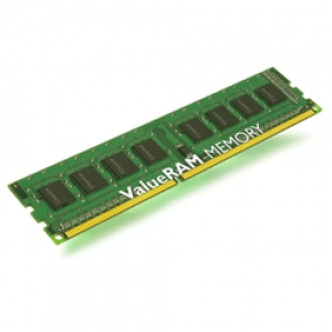 Kingston 2GB DIMM DDR3 1600 MHz