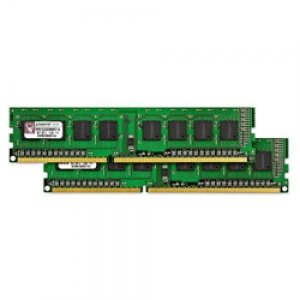 Kingston 16GB DIMM DDR3 1600 MHz