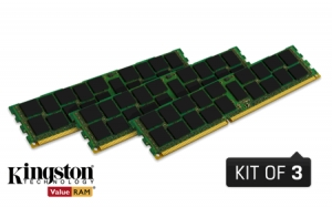 Kingston 48GB DIMM DDR3L 1600 MHz