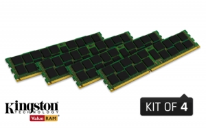 Kingston 64GB DIMM DDR3L 1600 MHz