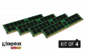 Kingston 128GB LRDIMM DDR4 2400 MHz