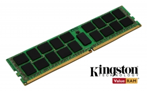 Kingston 16GB DIMM DDR4 2400 MHz