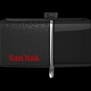 Sandisk 16GB Sandisk Ultra Android Dual USB3.0 Drive SDDD2-016G-GAM46