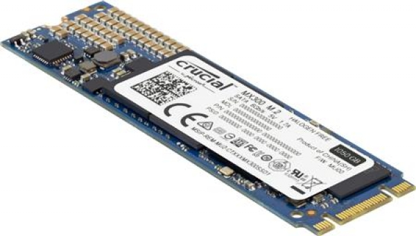 CT275MX300SSD4, 275GB Crucial MX300 M.2 Type 2280SS SSD