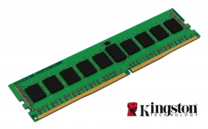 Kingston KTL-TS424/8G, 8GB DDR4-2400MHz Reg ECC Module for Lenovo, oem partnr.:...