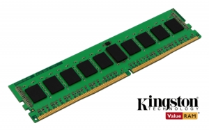 Kingston 8GB DIMM DDR4 2400 MHz