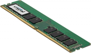 Crucial 16GB DIMM DDR4 2666 MT/s
