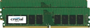 Crucial 32GB UDIMM DDR4 2666 MT/s