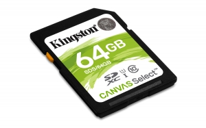 Kingston SDS/64GB SDXC 64GB