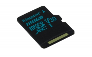 Kingston SDCG2/128GBSP microSDXC 128GB