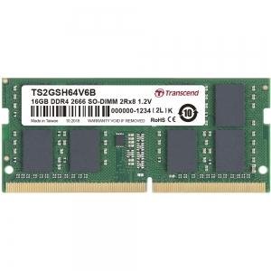 Transcend16GB SO-DIMM DDR4