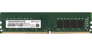 Transcend16GB U-DIMM DDR4