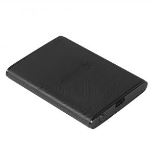 TranscendTS960GESD230C, 960GB, External SSD, ESD230C, USB 3.1 Gen 2, Type C