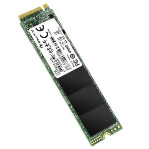 TranscendTS1TMTE110S, 1TB, M.2 2280, PCIe Gen3x4, 3D TLC, DRAM-less