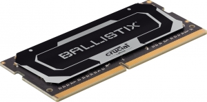 Crucial Ballistix16GB SODIMM DDR4 3200 MT/s