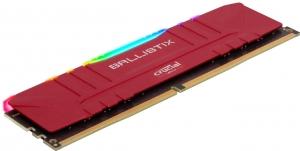 Crucial Ballistix8GB DIMM DDR4 3600 MT/s