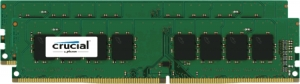 Crucial16GB UDIMM DDR4-2666