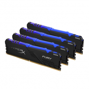 Kingston HyperX128GB DIMM DDR4 3600 MHz