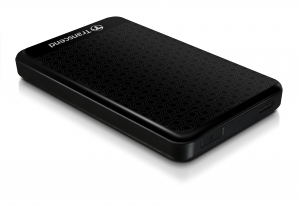 TranscendTS1TSJ25A3K, 1TB StoreJet 2.5-inch A3K, Portable HDD