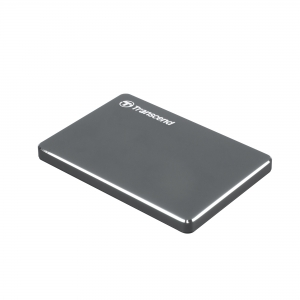 TranscendTS1TSJ25C3N, 1TB StoreJet 2.5-inchC3N, Portable HDD