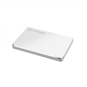 TranscendTS1TSJ25C3S, 1TB, 2.5-inch Portable HDD, StoreJet C3S, Aluminum alloy,...