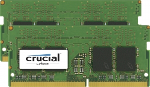 Crucial64GB SODIMM DDR4
