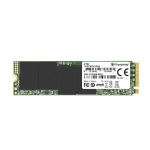 TranscendTS2TMTE220S, 2TB, M.2 2280, PCIe Gen3x4, M-Key, 3D TLC, with Dram