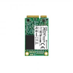 TranscendTS128GMSA370S, 128GB, mSATA SSD, SATA3, MLC