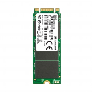 TranscendTS64GMTS600S, 64GB, M.2 2260 SSD, SATA3 B+M Key, MLC