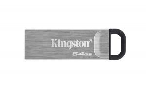 KingstonDTKN/64GB, 64GB USB3.2 Gen 1 DataTraveler Kyson
