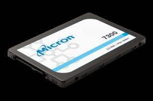 MicronMTFDHBE1T6TDG-1AW4ZABYY, Micron 7300 MAX 1600GB NVMe U.2 (7mm) Non-SED...