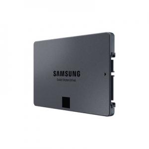 Samsung2TB SSD Samsung 870 QVO series SATA3 2, 5 (MZ-77Q2T0BW)