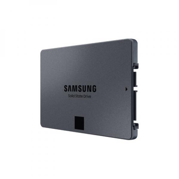 1TB SSD Samsung 870 QVO series SATA3 2, 5 MZ-77Q1T0BW