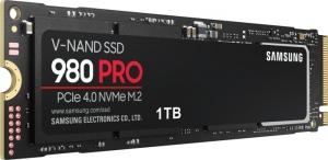Samsung1TB SSD Samsung 980 EVO Pro M.2 NVMe (MZ-V8P1T0BW)