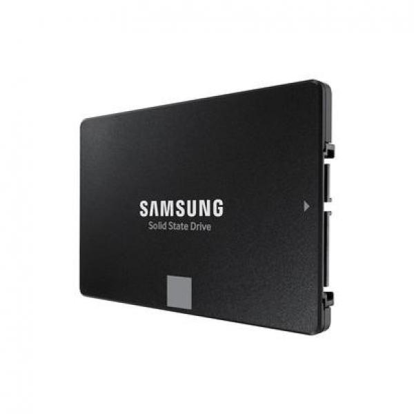 1TB SSD Samsung 870 EVO series SATA3 2, 5inch (MZ-77E1T0B/EU)