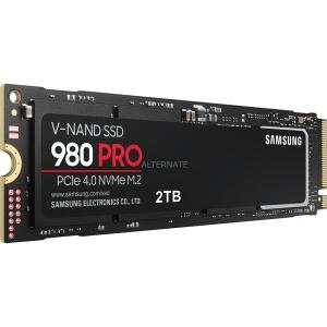 Samsung2TB SSD Samsung 980 EVO Pro M.2 NVMe (MZ-V8P2T0BW)
