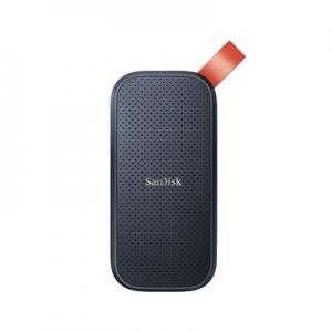 Sandisk480GB SanDisk Portable SSD SDSSDE30-480G-G25