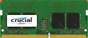 MicronMTA9ASF1G72HZ-2G6E5, DDR4 ECC SODIMM 8GB 1Rx8 2666 CL19 (8Gbit)