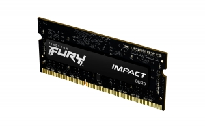 Kingston Fury8GB SODIMM DDR3L 1866 MHz