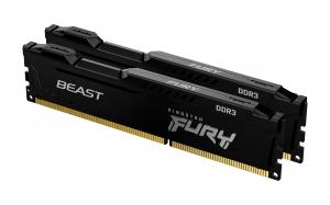 Kingston Fury16GB DIMM DDR3 1866 MHz