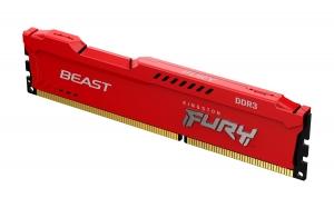 Kingston Fury4GB DIMM DDR3 1866 MHz