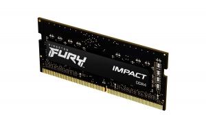 Kingston Fury16GB SODIMM DDR4 3200 MHz